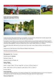 Celtic Golf Course Schärding - Ausflugsziele und Ausflugstipps in ...