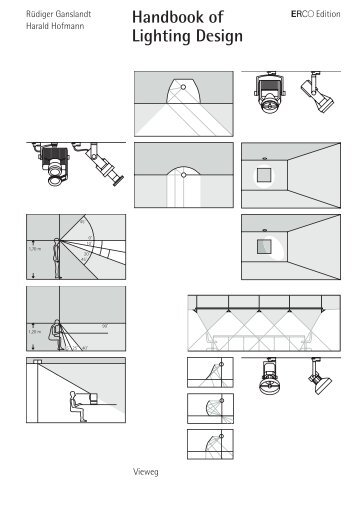 Handbook of Lighting Design - Erco