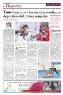 Gente, Deporte y Más - Julio - Page 4