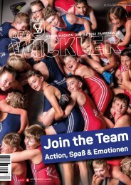 Der Wickler 2. Ausgabe 2017