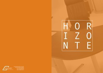 Catálogo Horizonte