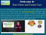 Elk grove Carpet cleaning