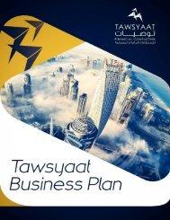 TAWSYAAT Business Plan