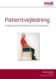 Patientvejledning - Regionshospitalet Horsens