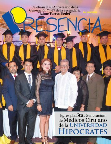 Revista Presencia Acapulco 1054