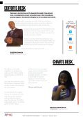 The Fountain magazine Issue 03, August 2015 - Page 4