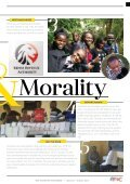 The Fountain magazine Issue 03, August 2015 - Page 7