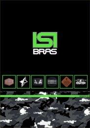 Isibrás - Catálogo de Produtos 2018