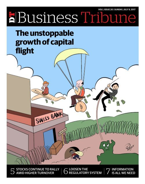 Business Supplement Issue-20