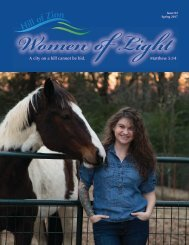 Women of Light Magazine: Issue 02