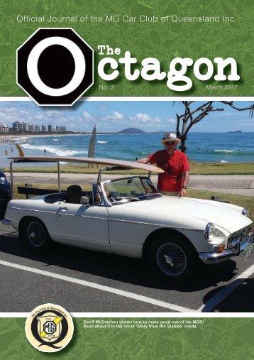 Octagon  - March - 2017