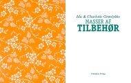 """FAMILIEN GR0NLYKKES """"HOF""""TEVCHOKOLADEKAGE - g.dk"""