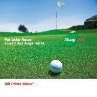 Primo Maxx - Maag Profi
