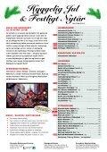Juleaftensmenu - Gislev Rejser - Page 2