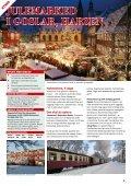 Juleaftensmenu - Gislev Rejser - Page 3