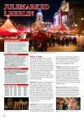 Juleaftensmenu - Gislev Rejser - Page 4