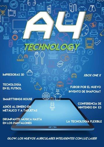 Revista digital A4