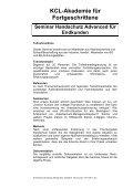Schulungsinhalte Maag Technic am 18 - Seite 2