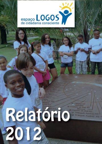 relatório2012