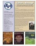 Globerovers Magazine, Dec 2014 - Page 5