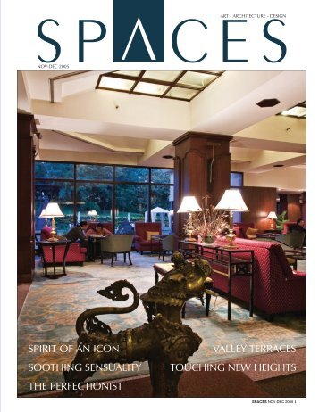 Spaces Issue 7