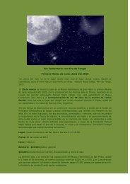 ¡Un Cementerio con Aire de Tango! Primera Noche de Luna Llena ...
