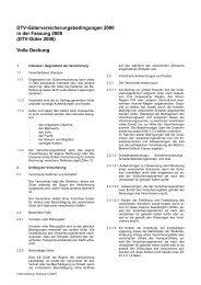 TIP Klauselpaket 2008