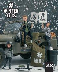 Z8 Winter 17