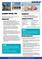 START Newsletter Summer 2017 - Page 6