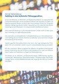 GBS Technikerschule Informatiktechniker - Page 2