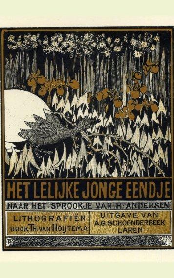 Den grimme Ælling (1844, 2017), genfortalt v. Politikos TBertelsen