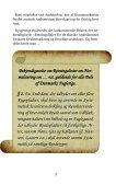 Den grimme Ælling (1844, 2017), genfortalt v. Politikos TBertelsen - Page 6