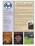 Globerovers Magazine, July 2014 - Page 5