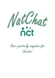 NatChat July 2017