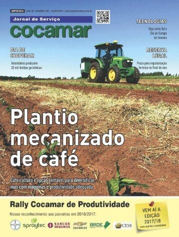 Jornal Cocamar Junho 2017