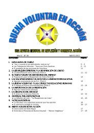 Revista 38.pdf - BUENA VOLUNTAD BOLIVIA