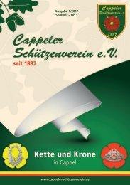 Kette und Krone in Cappel 1/2017