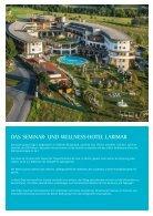 Seminarmappe Larimar web 2017 - Page 2