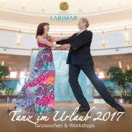 Tanz Folder 2017