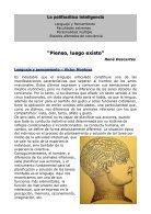 Casi imperceptible - EidonLink Magazine - Page 6
