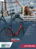 BIKE&CO - Das Magazin für Spaß und Freude am Radfahren - Ausgabe 02/2017 - Page 2