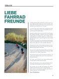 BIKE&CO - Das Magazin für Spaß und Freude am Radfahren - Ausgabe 02/2017 - Page 3