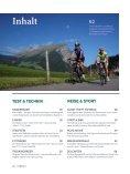 BIKE&CO - Das Magazin für Spaß und Freude am Radfahren - Ausgabe 02/2017 - Page 4