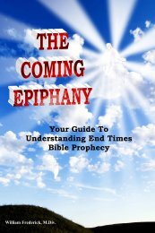 The Epiphany-1