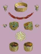 The Golden Treasure Of Nimrud - The Queens' Tombs - Page 3