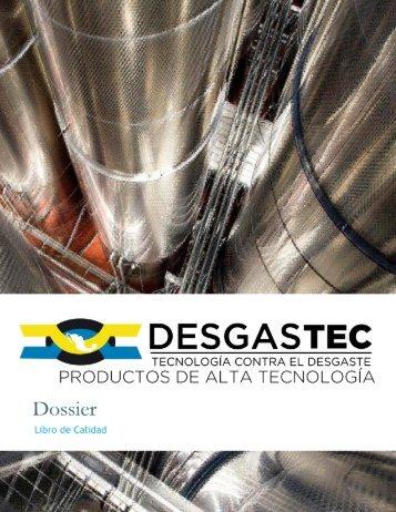 DOSSIER DESGASTEC PR01