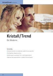 Kristall/Trend - Schulte