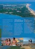 Gli stabilimenti balneari di Bibione Pineda: Servizio, Confort e ... - Page 2