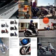 vision 50 - Honda