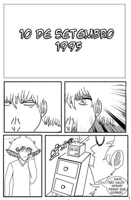 manga página 1